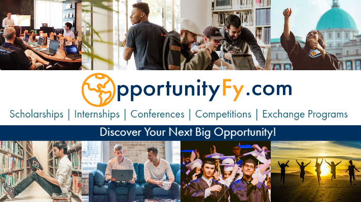 Opportunityfy.com opportunity fy